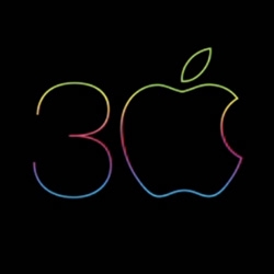 Happy 30th Birthday, Apple Macintosh! Nice video and microsite looking back...