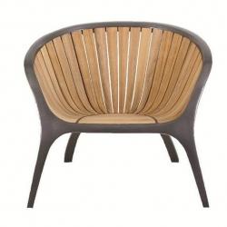 'Bella' outdoor furniture by design studio Carsten Astheimer.