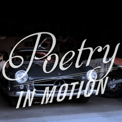 Depth of Speed's latest episode: Poetry In Motion looks at a stunning Mercedes-Benz 300SL still being driven and enjoyed to the max (like a car should be!) SO beautiful!