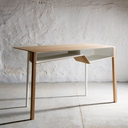 'B011' desk by Belgian designer Frédéric Richard.