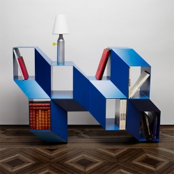 'Rocky' buffet by French designer Charles Kalpakian for French editor La Chance.