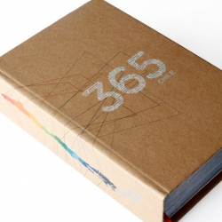 365 Chile. A book of 365 interviews with 365 Chilean workers from all around the country and from every profession you can imagine.