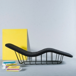 Dan Yeffet x Gallery S.Bensimon furniture collection for La Redoute.