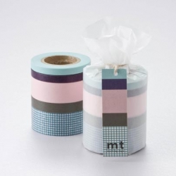 washi tape from mt deco. washi paper is made by hand in the traditional manner in japan.