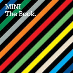 'MINI the book' details the history of the Mini from its birth in 1959 all the way through to going head to head with Charlize Theron for hottest cast member in the Italian Job. I'll let you decide who won that battle...