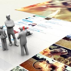 Mediating Mediums - The Digital 3d