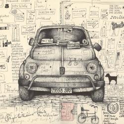 doodleicious by Andrea Joseph