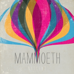 Check out Andrew Bannecker's delightful 'Mammoeth' illustration for Russell Kostulin.
