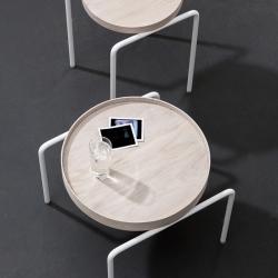 Circle meets square by Olga Bielawska.