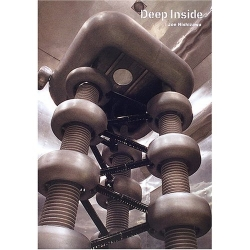 Deep Inside..Joe Nishizawa's new photo book . Futuristic reality from tokyo's underground. Forget the Matrix!!