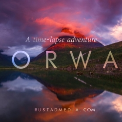 NORWAY - A Time-Lapse Adventure. This is a time-lapse video resulting from a 15,000 km road trip. The journey has covered all of Norway's 19 counties, from the far south to the Russian border in the Northeast.