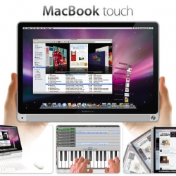 The rumored Macbook Touch that may be coming out in October just gave my 3G iPhone an inferiority complex.