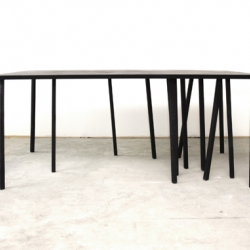 Constellation table by Swedish designers Fulo.