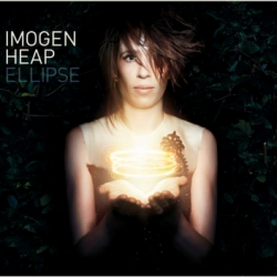"Imogen Heap has a NEW single titled ""First Train Home"" the Queen of electronica is back after 2 long years. New single is here to announce forthcoming album Ellipse."