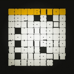 Chumbitos - This is just an amazing Typeface I found developed by Anderson Maschio. I can't wait to see his next one!