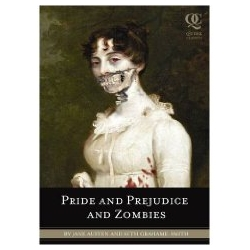 Pride and Prejudice...and Zombies?
