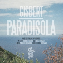 "About 42 years ago, Gisbert decided to be away on holiday and he still is. He dug a cave with his own hands in Filicudi, Aeolian Islands – Sicily, and he has been living in his ""Paradisola"" since then."