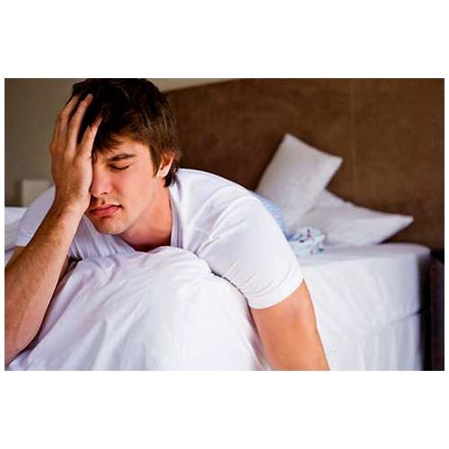Dấu hiệu suy giảm testosterone ở nam giới
