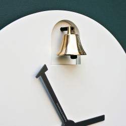 DINN Musical Clock by Alessandro Zambelli for Diamantini & Domeniconi.