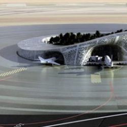 Enjoy a collection of Contemporary Airport Designs, by some of the most renowned Architectural offices around.