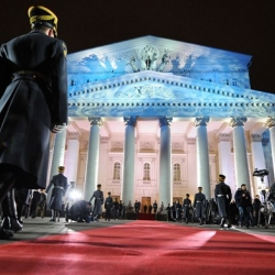 700 million dollars and six years later, Russia reopens Bolshoi Theatre; an epicenter of Russia's culture and history.