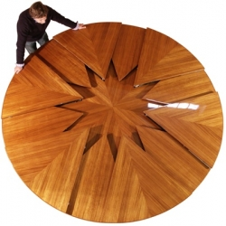 Amazing expandable tables by DB Fletcher
