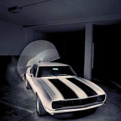 Beautiful automotive photography by Dylan Laubscher