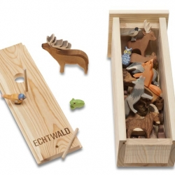 Echtwald Shop's Advent Calendar - An inedible Christmas calendar that is fun, sustainable, and lasts longer than Christmas.