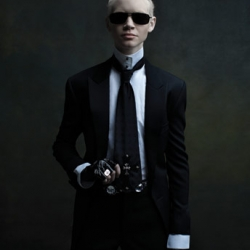 need a last minute halloween costume?  try dressing as your favorite fashion icon?  photos from the lovely diego uchitel
