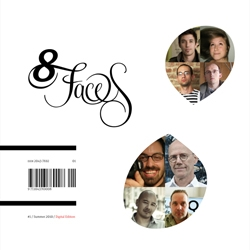 The debut issue of  typography magazine, 8 Faces, is available as a pdf. The printed version was a limited-edition of 1,000 that sold out in under 2 hours. There are interviews with Erik Spiekermann, Jessica Hische, Ian Coyle, etc.