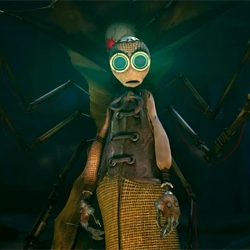 The teaser trailer has been released for the feature length animated film 9. Tim Burton is a producer for the adaptation of Shane Acker's 2005 Academy Award nominated short film...
