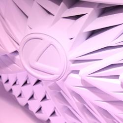 Lexus – A Journey of the Senses art intallation at Milan Design Week 2015.