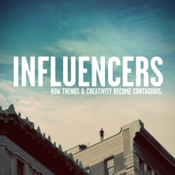 INFLUENCERS is a short documentary that explores what it means to be an influencer and how trends and creativity become contagious today in music, fashion and entertainment.