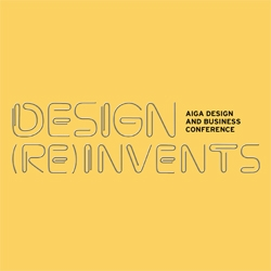 AIGA: GAIN Design & Business Conference Oct. 14-16 in NYC.  Moderated by MoMA's Paola Antonelli,  talks by Gadi Amit (NewDealDesign), John Maeda (President RISD), Jeremey Clark (Adobe) among others.