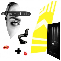 designedmemory.com of NYC is at it again. They recently launched a new website for Stacey Bendet's fashion brand, Alice + Olivia. Really fun and sexy.
