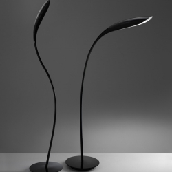 "Karim Rashid presents its latest lighting for Artemide, entitled ""Dorice..."