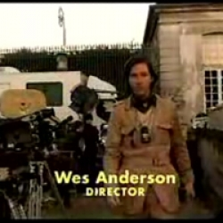 "In this 2 minute AmEx Ad By Wes Anderson, there is more Style and Dramatic Content than most films coming out of hollywood. *I think it was filmed on set of his new film ""The Darjeeling Limited"" starring Jason Schwartzman.*"