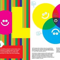 "Anorak - ""the happy magazines for kids"" - such a beautiful graphically designed children's magazine!"