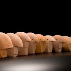 Ceramic Works by Antonio Cortada
