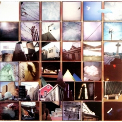Polaroid Composite work from Patrick Winfield. Each piece tells a story, maybe even a few.