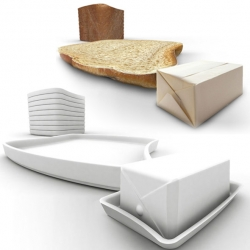 bread and butter....from food to products... Tommaso Ceschi