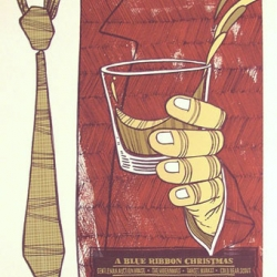 The Bungaloo is a pretty sweet new poster artist from St. Louis with a really cool style and really affordable and awesome prints for sale.