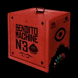 The last episode of Bendito Machine, an unconventional animated show created by Zumbakamera.