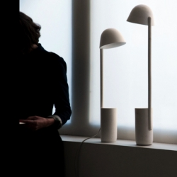 A peek at the new products by the BOUROULLEC brothers... launching at Milano Salone 2010