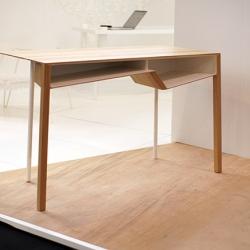 Desk B011 by Frédéric Richard, Belgium is Design.