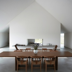 Plain Space: The architecture of John Pawson.