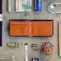 Great wallets from Bellroy, a small group trying to improve the way we carry. They build products that help us carry more efficiently, provide better access, better experiences, and even add a little protection for your contents.