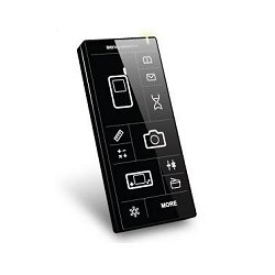 Benq Siemens Concept Phone. Not a single Phone, not a single Personal Assistant, not a simple camera. All of these thanks to an interactive screen