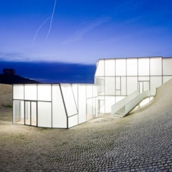 Brilliant Architecture: See the Luminous Buildings of Steven Holl, 2012 AIA Gold Medal Winner.
