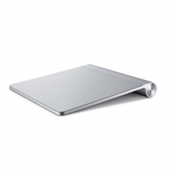 New Magic Trackpad by Apple.. allowing you to do all your multitouch gestures on your desktop.